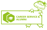 Logo KIT-Career Service